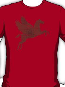 Damaged Pegasus T-Shirt