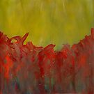 Abstract Note no. 21 by Kristi Taylor