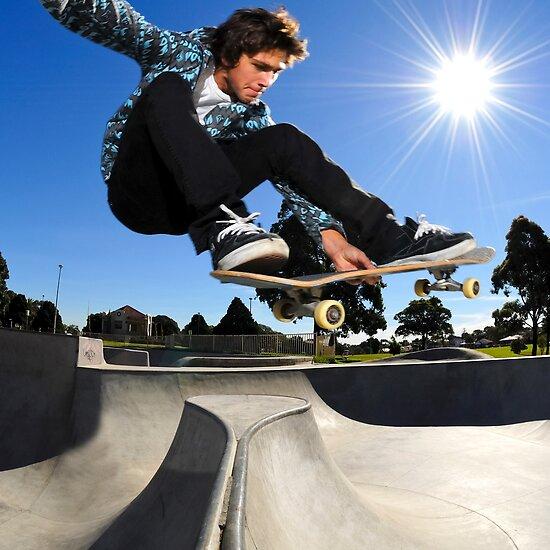 trucos del skate explicacion. aprendan aca!