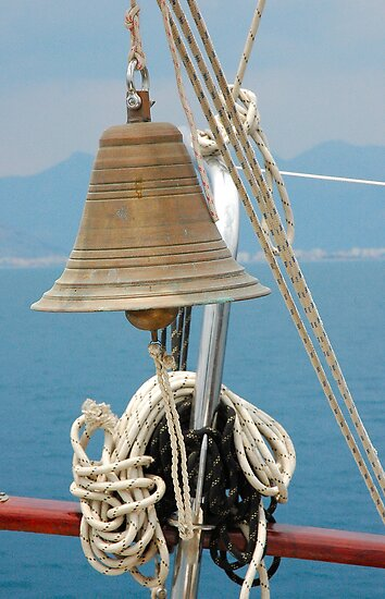 Bonne Samedi Work.1366999.2.flat,550x550,075,f.ships-bell