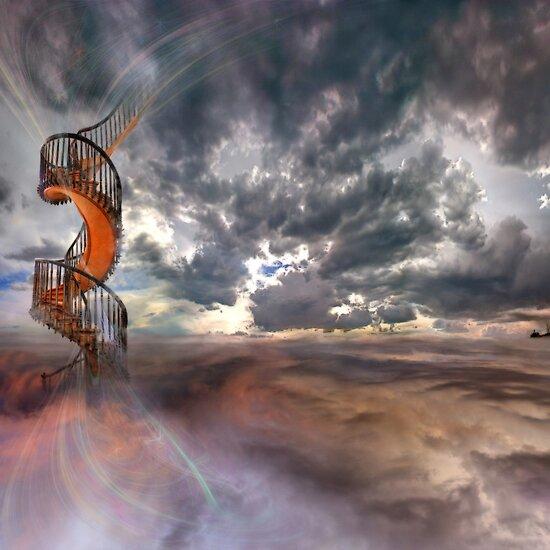 dns lépcső