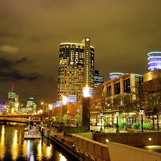 Melbourne - Crown Casino