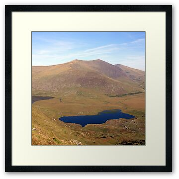 The Connor Pass, County Kerry