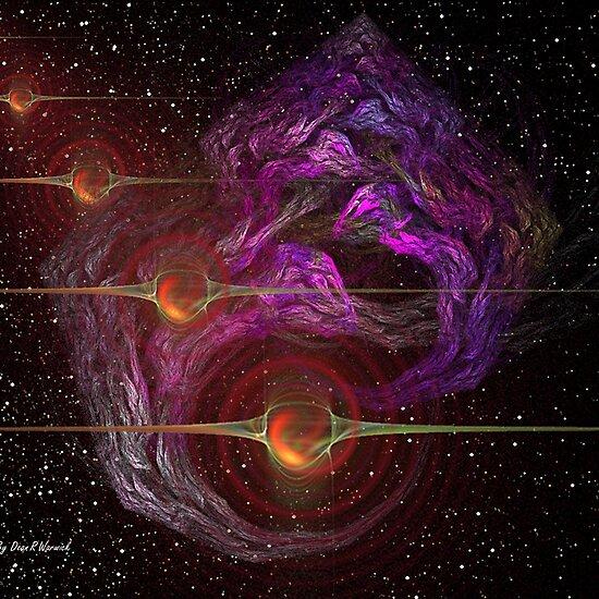 fractals in space   ruflovocomz  Fractals In Space