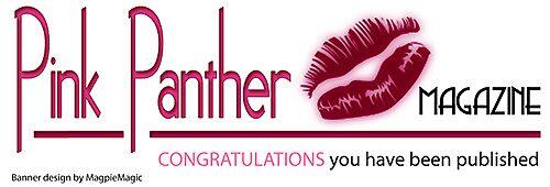 Pink Panther Magazine