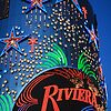 'Las Vegas:The Riviera' featured in Around The World