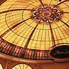 'Las Vegas:The Paris Hotel' Top Ten in POSTCARDS-DESTINATIONS challenge Interiors