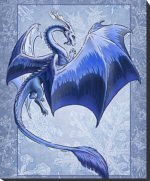 The Dragon of Winter