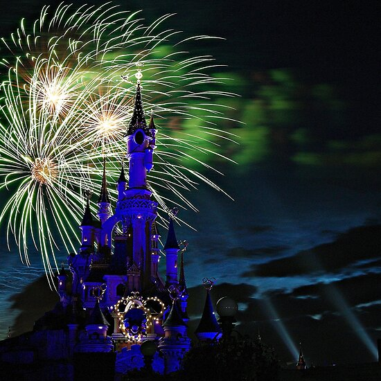 disneyland fireworks wallpaper. Disney World Wallpapers