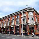 Temple Bar, Dublin by arylana