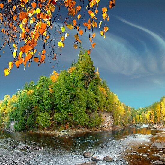 Autumn's Spring
