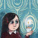Fairy cake by Bethan Matthews