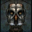 The Night Owl by Yampimon