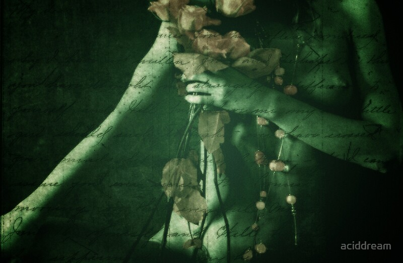 Rose by © miruna uzdris