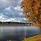 Autumn in Druskininkai