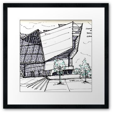 architect, architecture, artist, caribbean architect, cartoon, cartoons, change the world, coop himmelblau, design challenge, do, dresden, encourage, europe, germany, illustrator, meaningful work, sketches, thanks, thinking insomniac, trinidad, trinidadian architect, ufa cinema, urban sketchers, vernelle noel