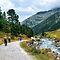 Trekking in Tirol II