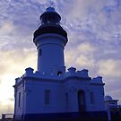 Byron Bay Lighthouse by ByronBay-Spirit