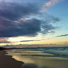 Belongil Sunset II by ByronBay-Spirit