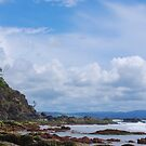 Wategos Beach, Byron Bay by ByronBay-Spirit