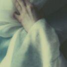 Polaroid: Untitled instance of light by Elinor Scott-Sutter