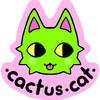 CactusCatArt