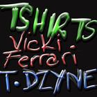 Vicki Ferrari © T-DZYNE