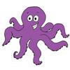Octopus-Family