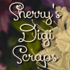 SherDigiScraps
