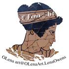LENA OWENS @OLena Art