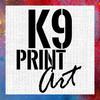 k9printart