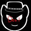 Devil-Cowboy