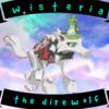 Wisteriathewolf
