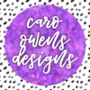 Caro Owens  Designs