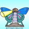 butterflybeacon
