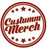 CustUmmMerch
