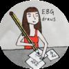 EBG draws