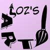 lozsart