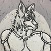 RoseBlood-Wolf