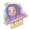 k-lionheart