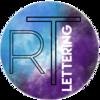 RT-Lettering