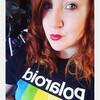 redhairedgirl