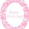 bonnyetchings