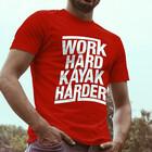 aa746daf8c Funny Kayak T Shirt - Go Kayaking Stay Cool - Kayaking T Shirts ...