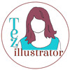 TezIllustrator