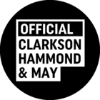The Official  Clarkson, Hammond & May Store