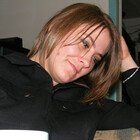 Melissa Sampson-Kovacs