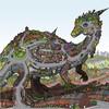 HuntersBarasaur