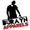 DJ RAYN  APPARELS