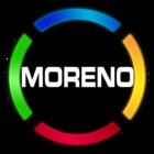 Moreno Artwork
